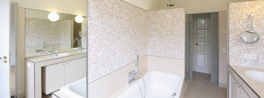 mosaik-badezimmer